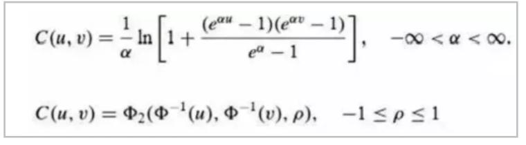 按揭贷款计算公式_干货  量化金融经典理论、重要模型、发展简史大全 - 掘金量化 ...